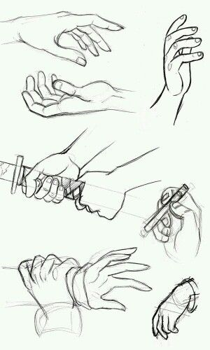 hands drawing tips and tutorials pinterest drawings