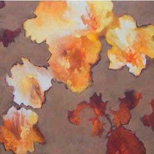 Fleur de soufre isabelle gomond