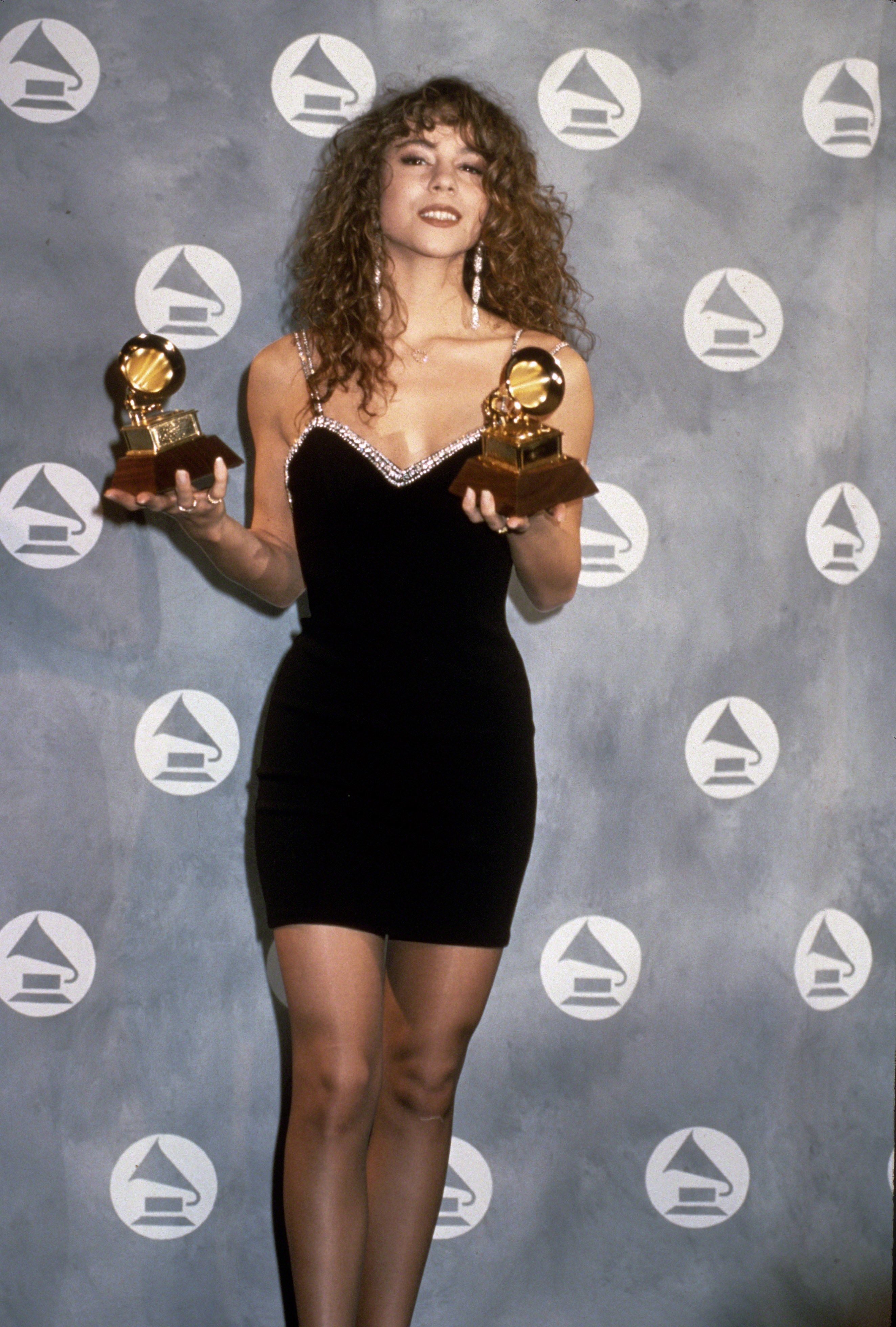 Mariah Carey Roter Teppich 25 Reasons Why We Re So Obsessed With Mariah Carey S Style Photos