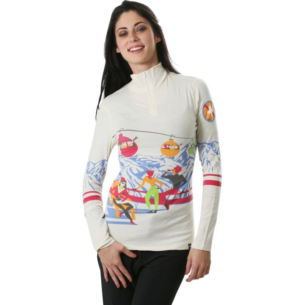 Neve Designs Gondola Sweater (Women's) Peter Glenn