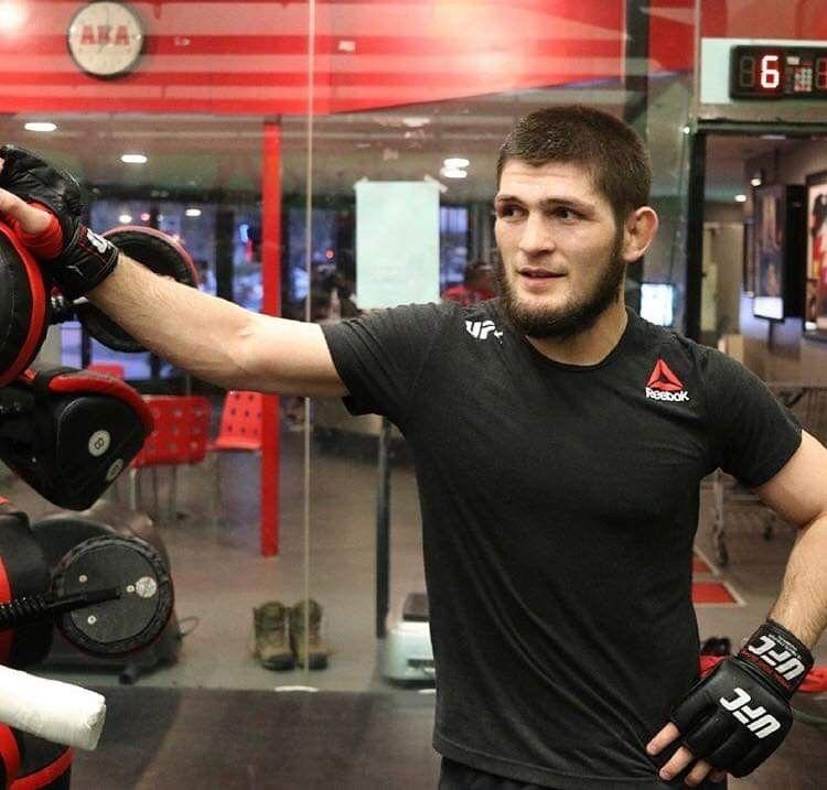 Пин от пользователя abu_princesska на доске UFC | Бокс