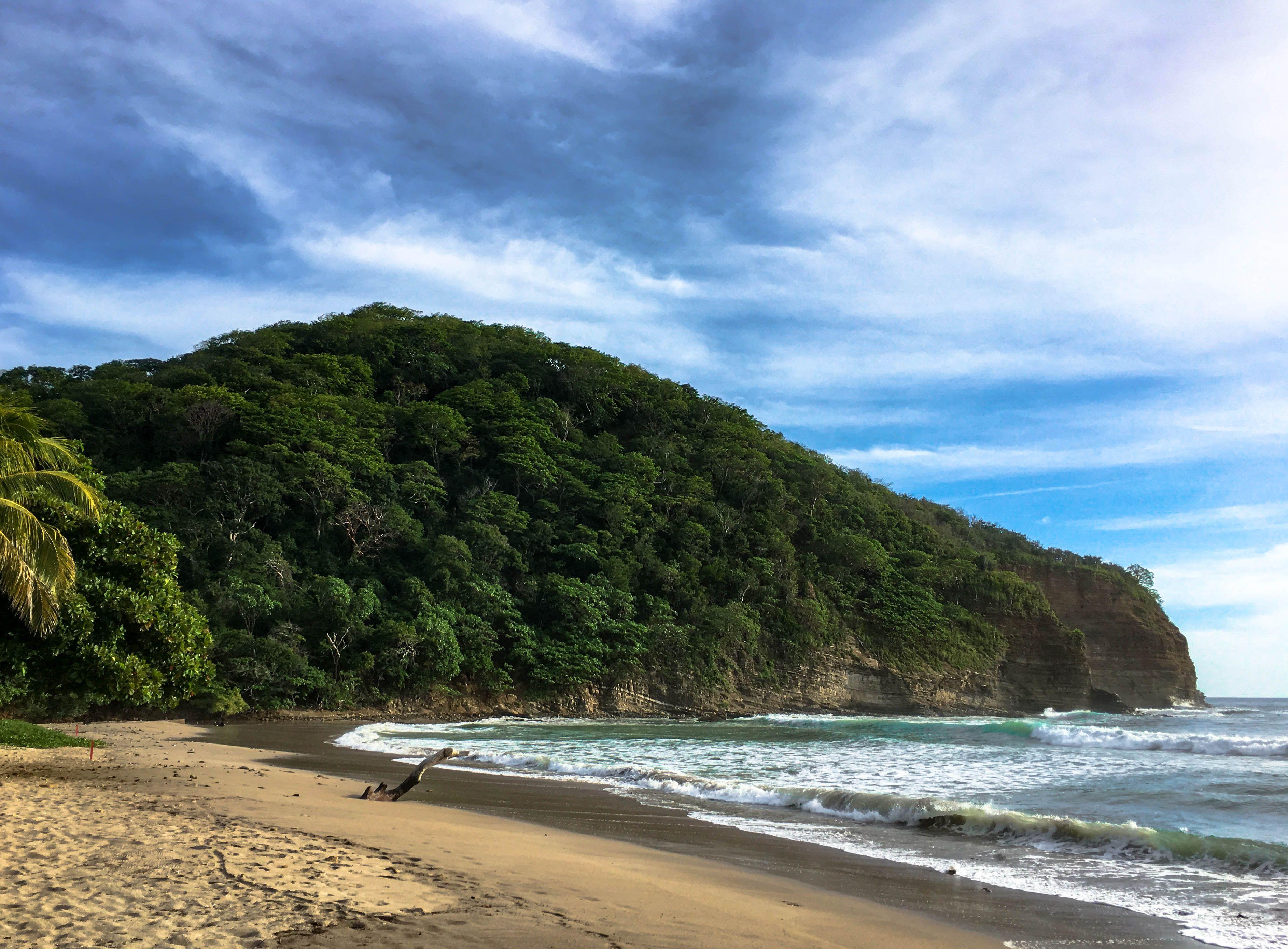 Best Resort Nicaragua Mukul Emerald Coast Hotels In