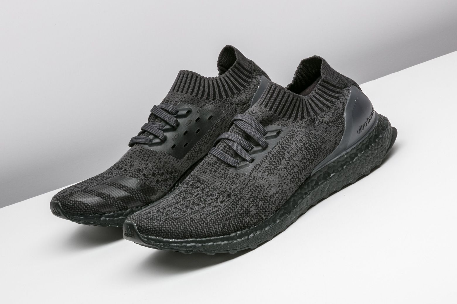 quality design 775c4 f8958 The adidas Ultra Boost Uncaged in