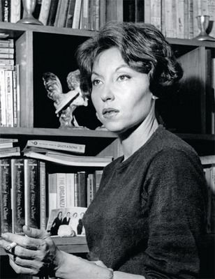 Clarice Lispector Was A Brazilian Writer Who Has Been Described As