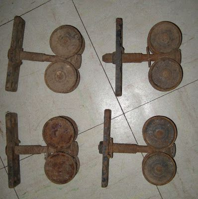 barn door casters - Bing Images & barn door casters - Bing Images | things I have to make | Pinterest ...