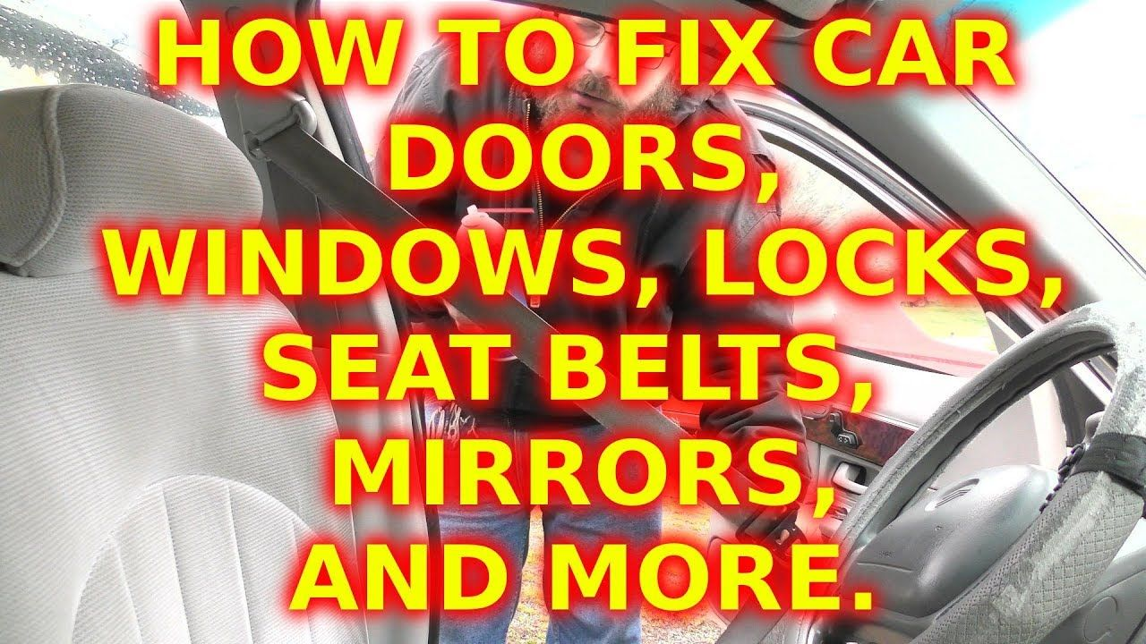 b7e956f45f7bca3383814c9bbe4f6bde - How To Get A Car Window To Go Up