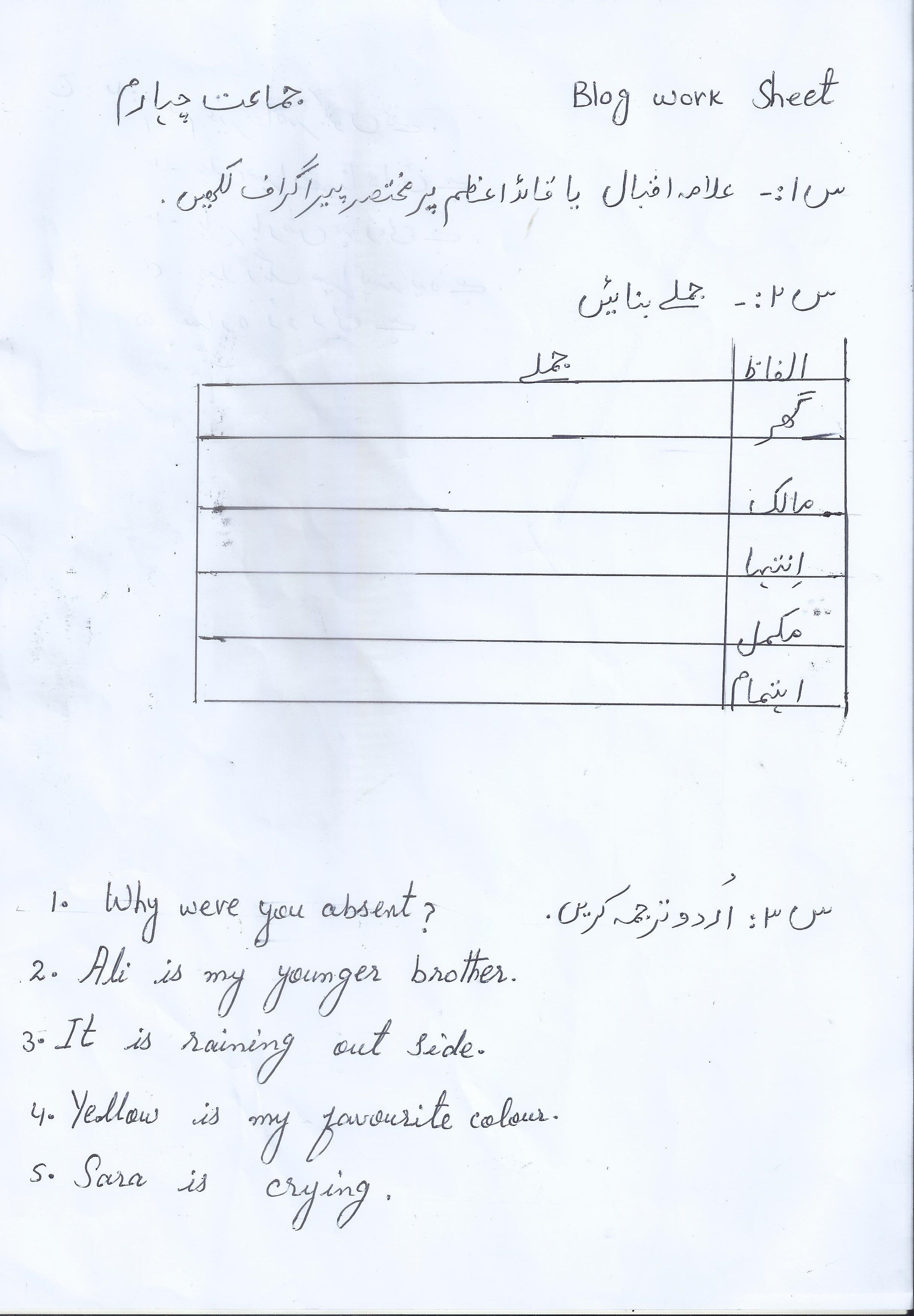 hight resolution of urdu-bw-year-4-22.jpg (2434×3507)   Urdu words