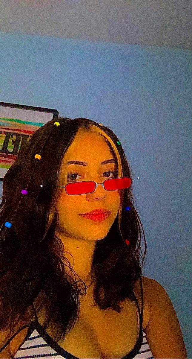 Pin By Layoongi On Indie Hair In 2020 Indie Hair Aesthetic Hair Indie Girl
