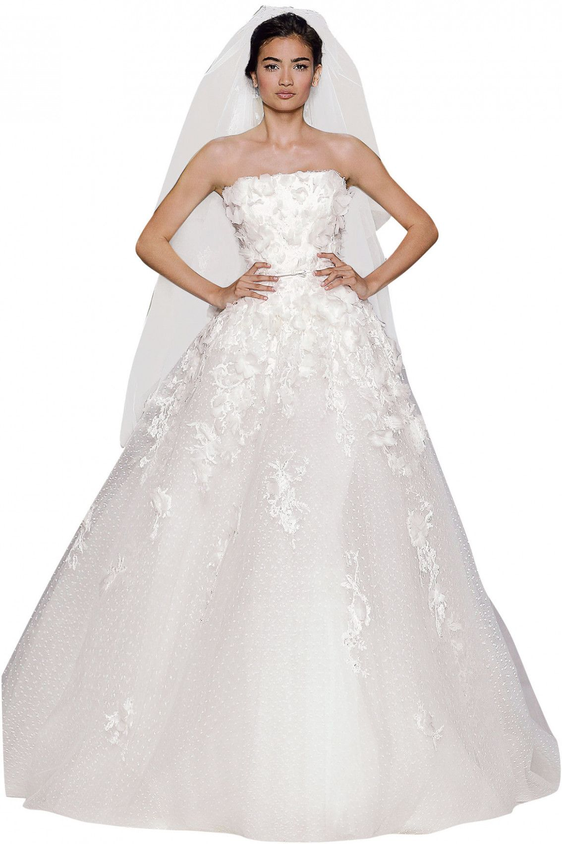 Wedding dress for your body  Best Wedding Dress for Your Body Type Page   wedding decorations