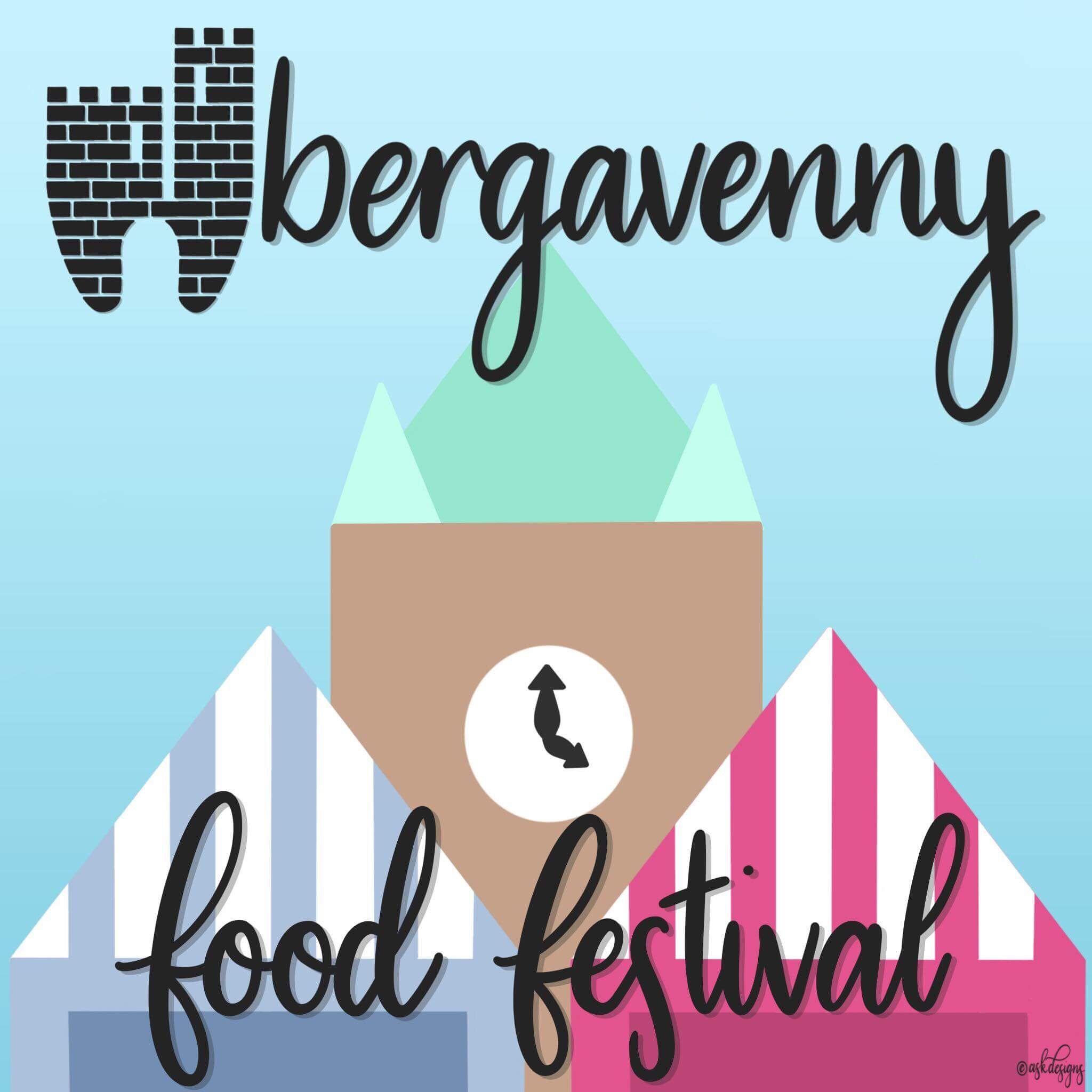 Abergavenny Food Festival Food festival, International