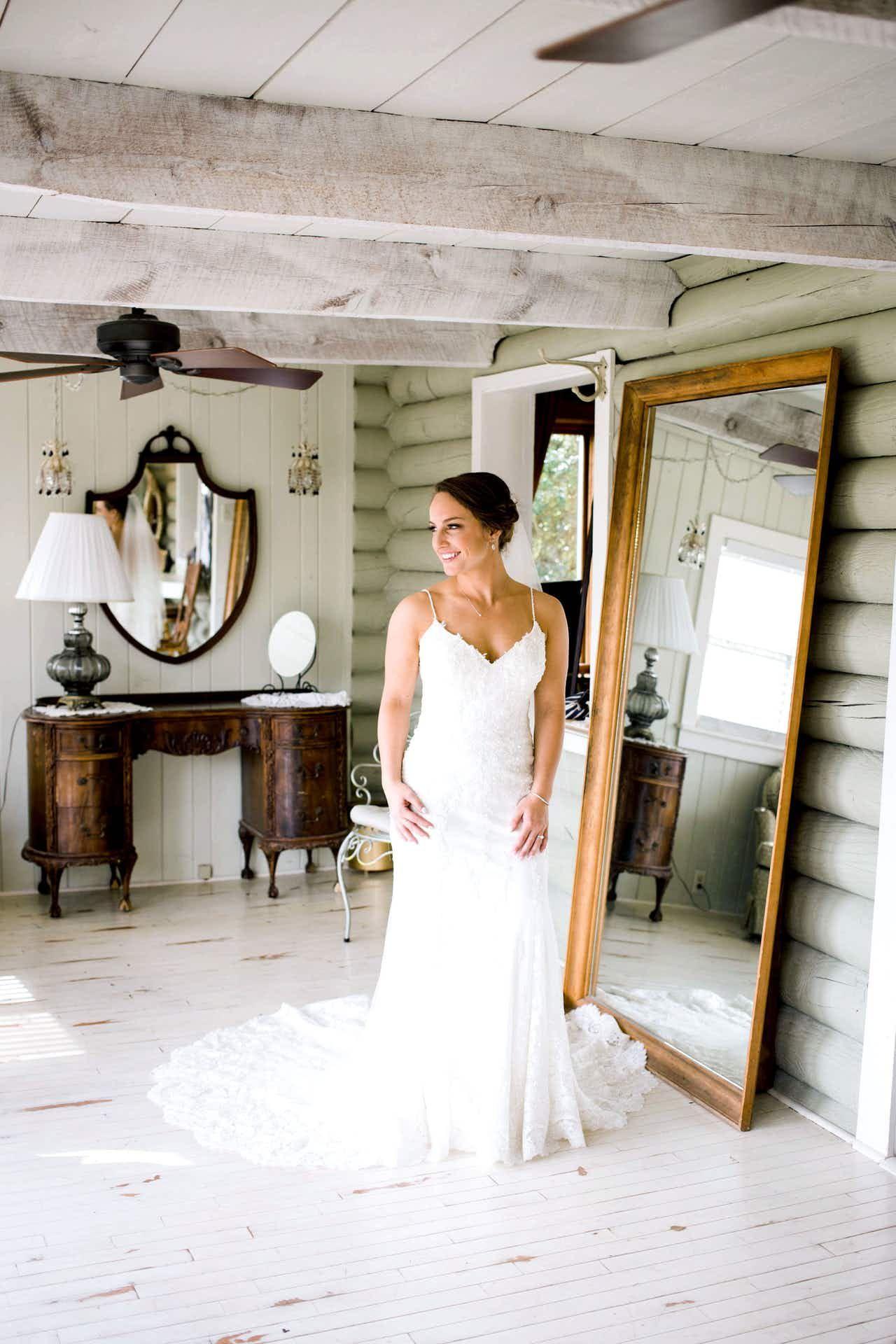 Simply Southern: North Georgia Barn Wedding | Georgia ...