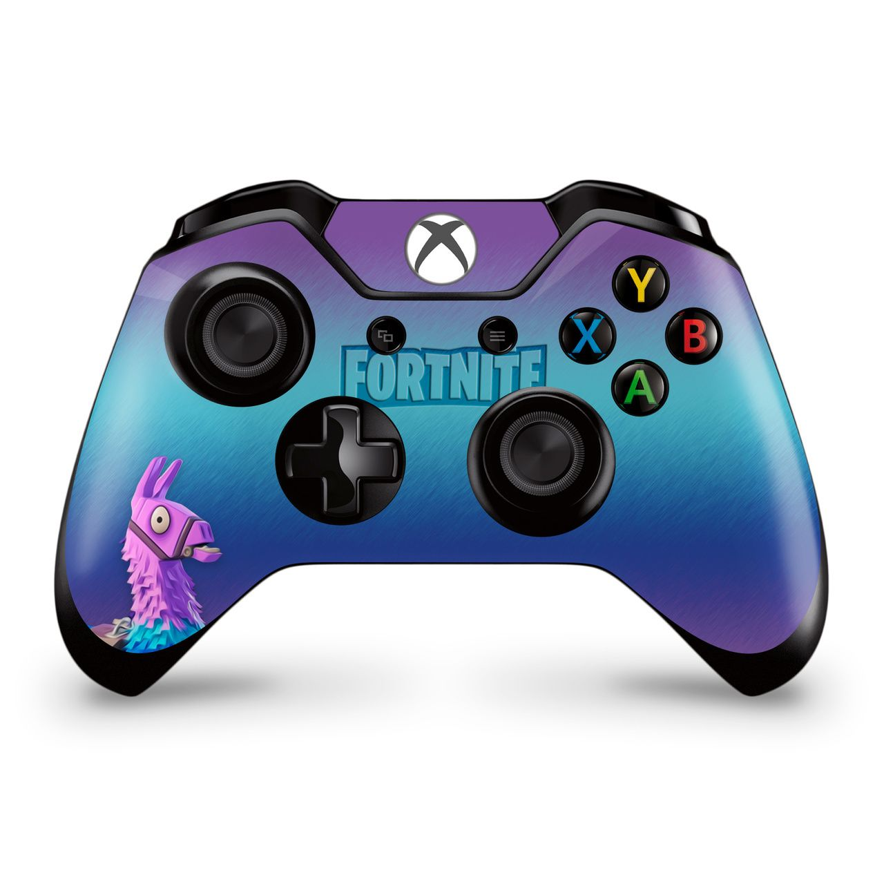 Loot Llama Xbox One Controller Skin Fortnite Xbox One Controller