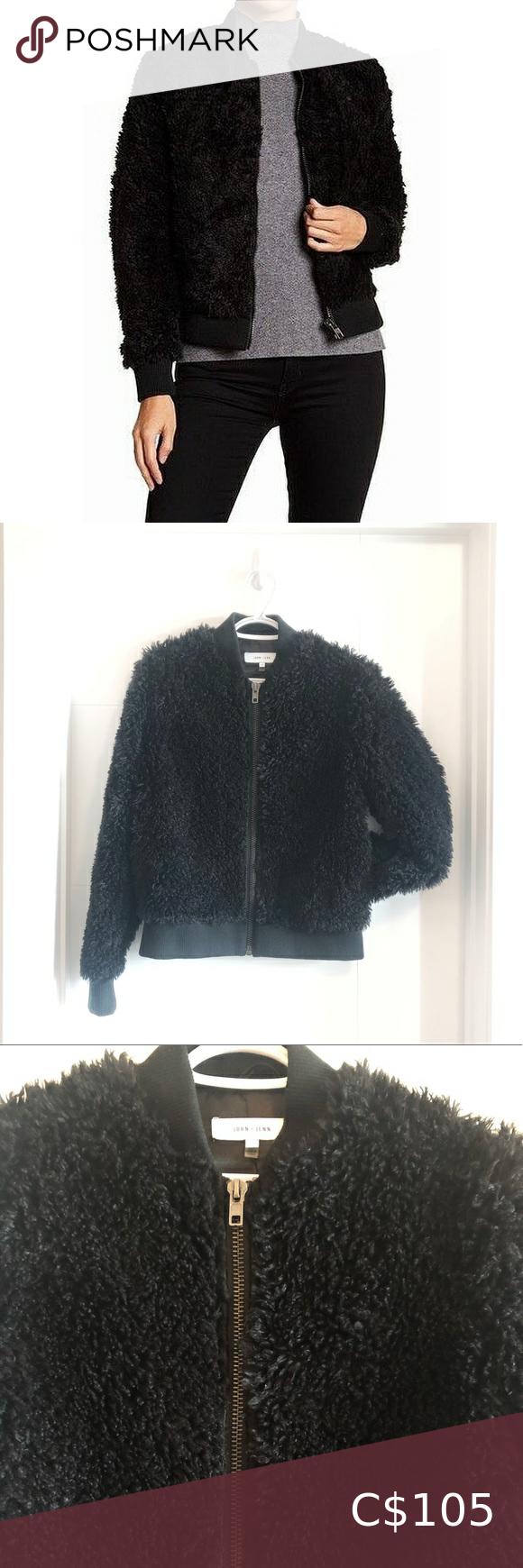 John Jenn Faux Fur Fuzzy Bomber Jacket Super Cute Faux Fur Fuzzy Bomber Jacket From Revolve Brand John Je Pink Short Sleeve Sweater Fashion Fashion Buttons [ 1740 x 580 Pixel ]