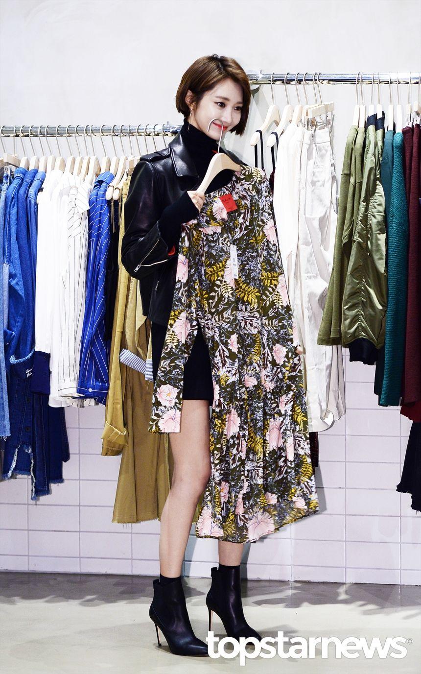 [HD포토] 고준희 쇼핑하는 모습도 예쁘다 #topstarnews