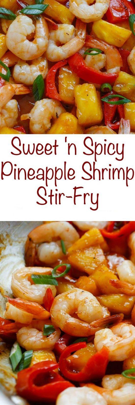 Crispy Fried Shrimp Recipe - The Seasoned Mom