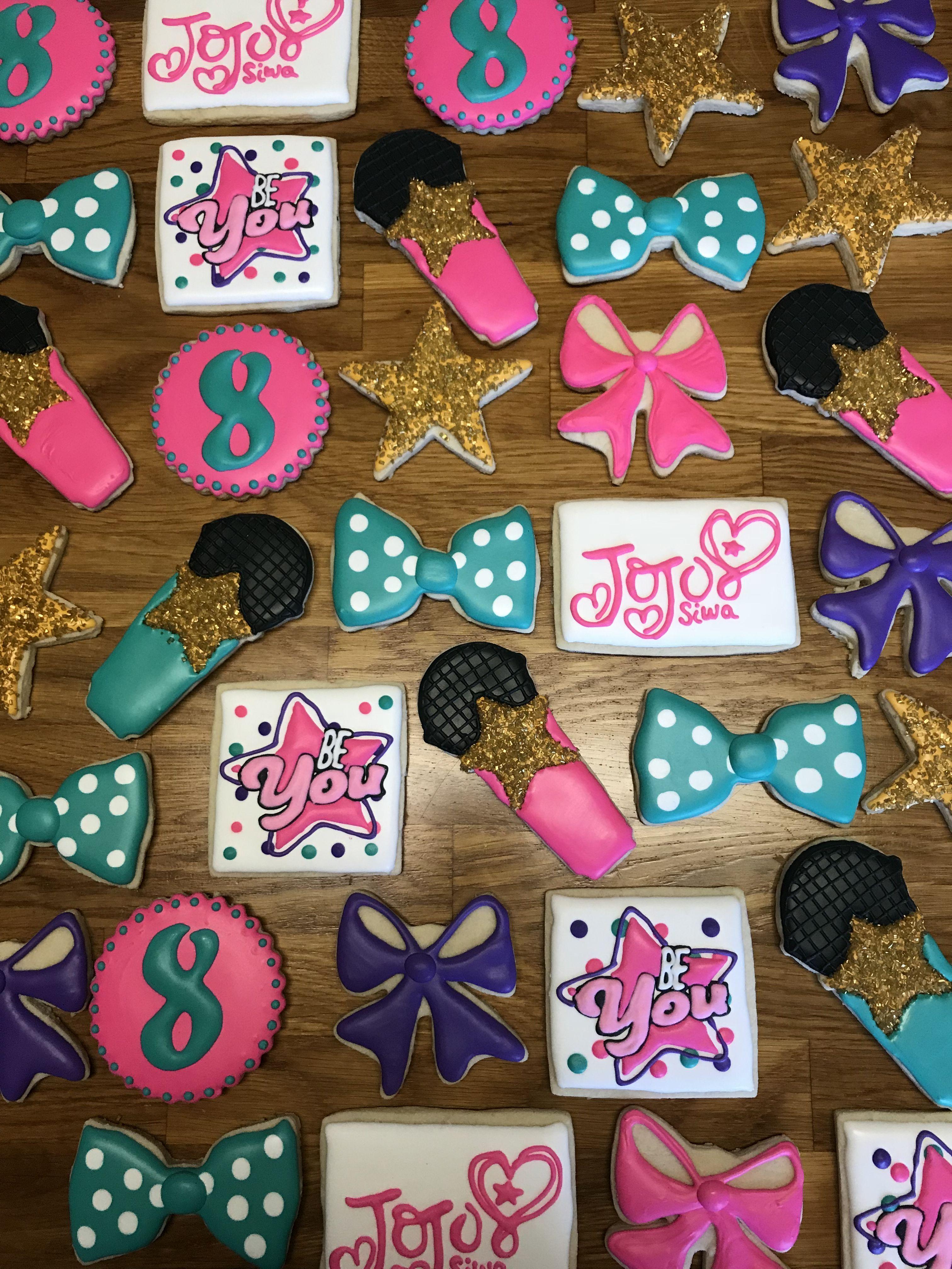 Jojo Siwa With Images Jojo Siwa Birthday Cake Jojo Siwa