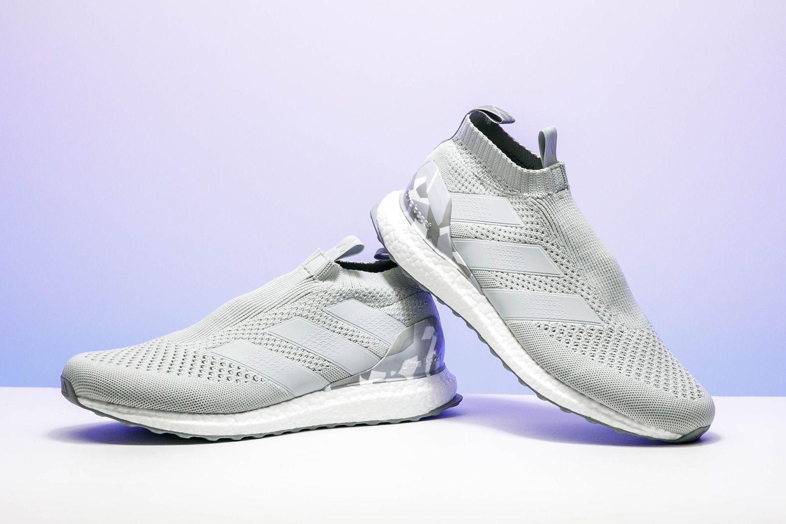 Adidas Ace 17 Purecontrol Ultraboost Snow Camo By9089 Adidas Ultra Boost Heels