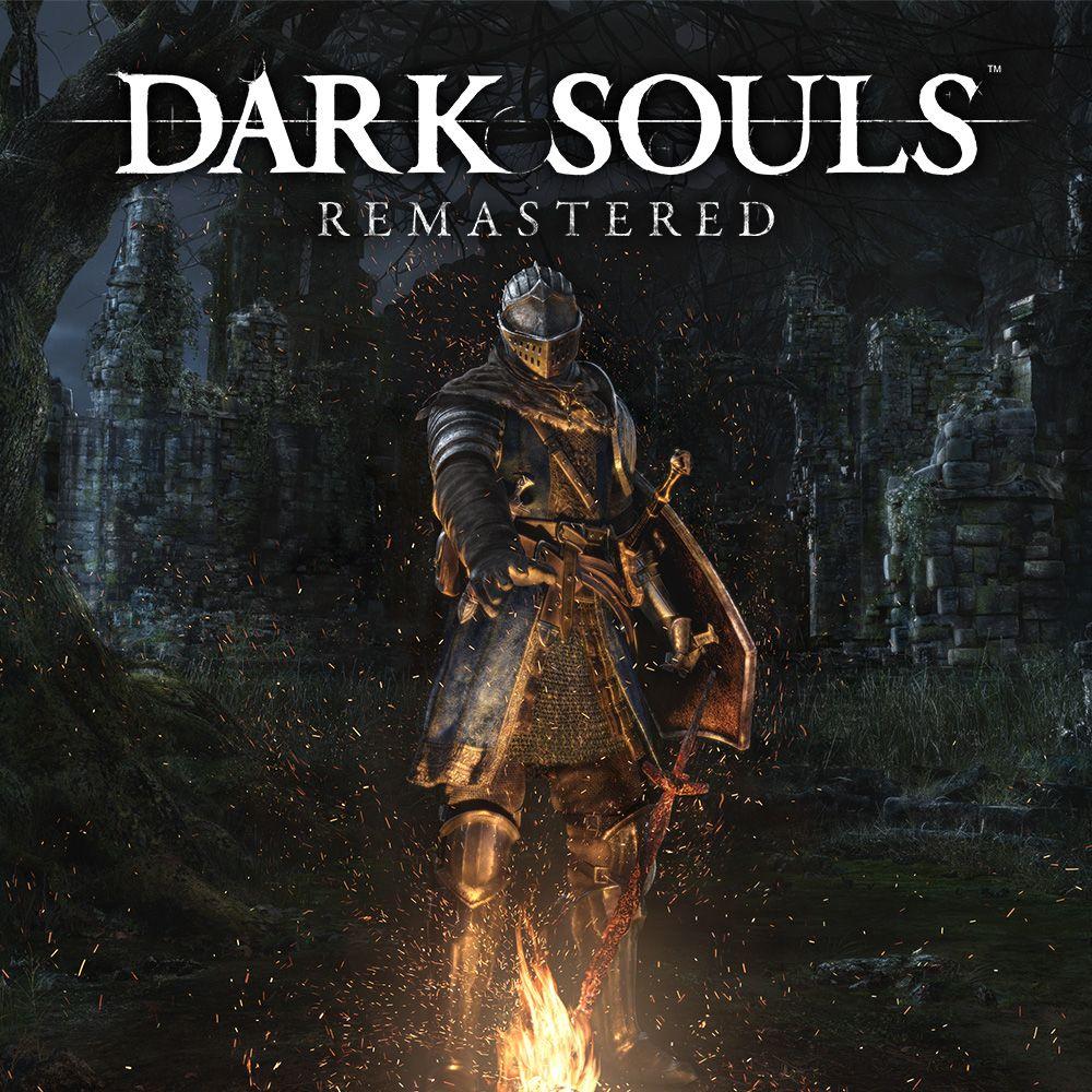 Dark Souls Sprache ändern