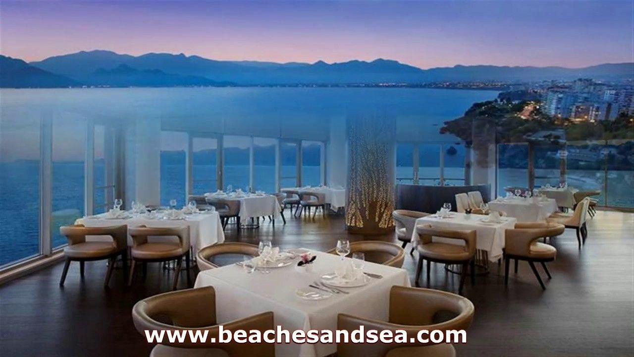 Akra Barut Antalya Turkey Beaches And Sea Sea View Hotels Turkey Beach Hotel Antalya
