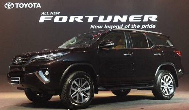 Mesin V6 4000cc Kini Dibenamkan Dalam Body Stylish Toyota All New Fortuner Terbaru Simak Ulasan Dari Salah Satu Produk Toyota Yang Tidak Bisa Toyota Mobil Suv