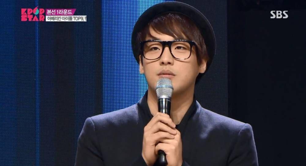 Spoilers Heejun Han From American Idol Starts Fresh On K Pop Star 3 K Pop Star American Idol Kpop