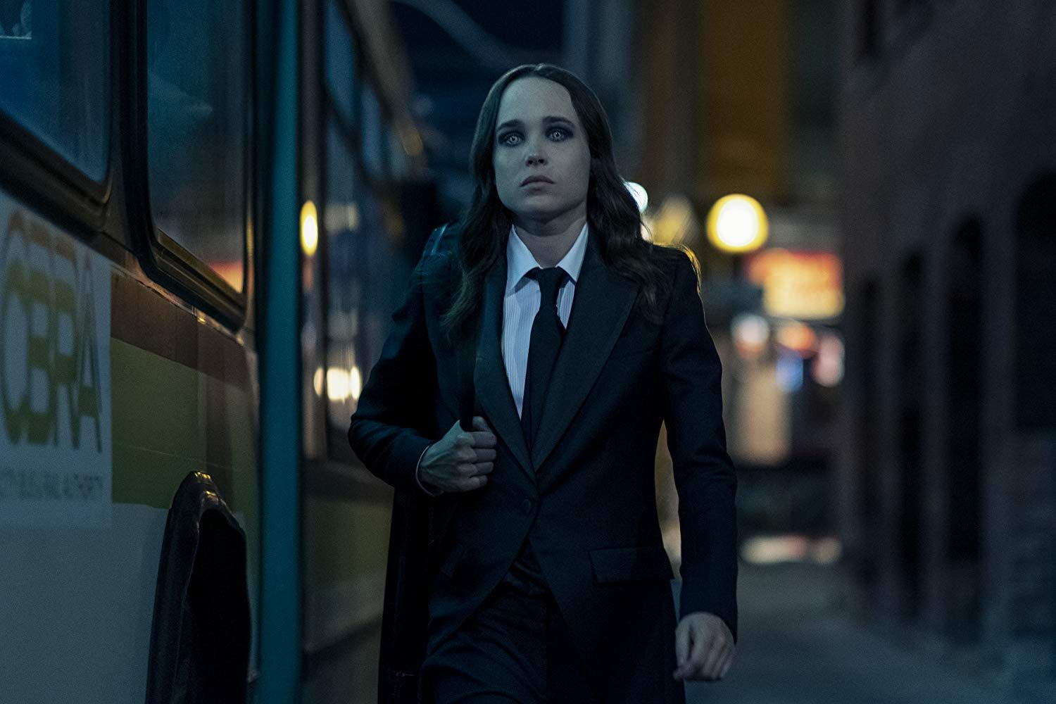 The Umbrella Academy Tv Series 2019 Photo Gallery