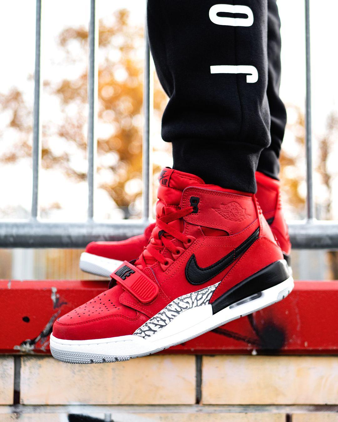 Nike Air Jordan Legacy 312 Turnschuhe Nike Jordan Schuhe Turnschuhe Nike