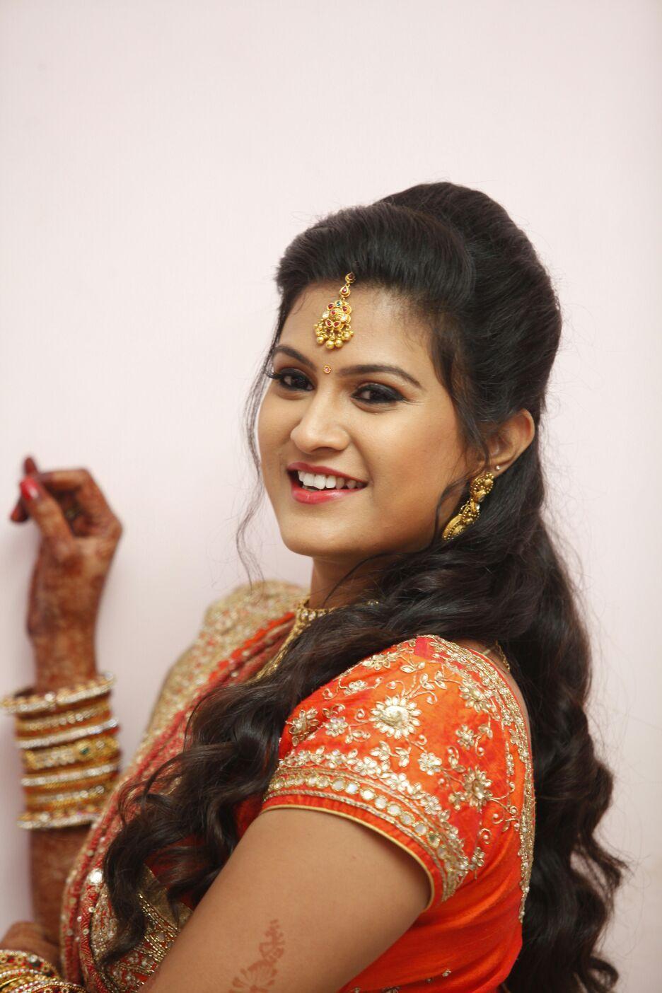 Siva Makeup Studio is leading professional makeup artist