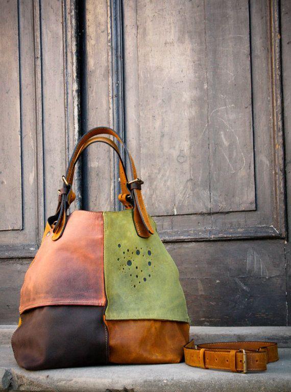 32 Wonderful Designer Bags | bag | Pinterest | Ledertasche nähen ...