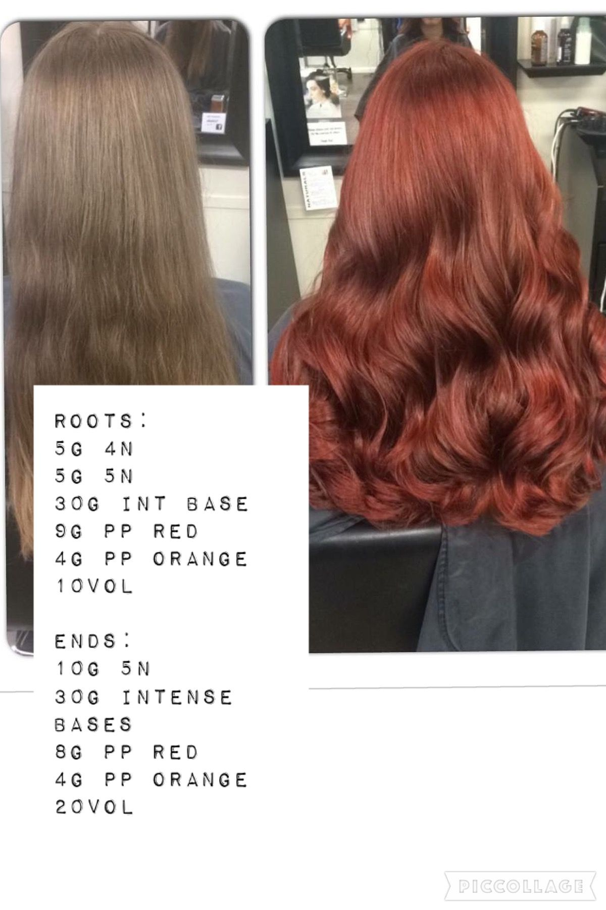 Pin By Out4blood13 On Formulas Aveda Hair Color Hair Color Formulas Aveda Hair