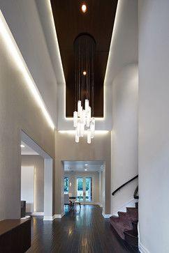 Élan designs interior designer los angeles contemporary entry