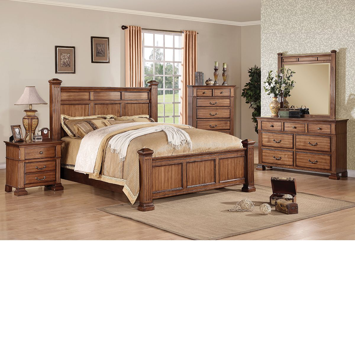 Hunter The Dump Furniture Outlet Wood Bedroom Sets Oak Bedroom Furniture Sets Wood Bedroom Furniture Sets