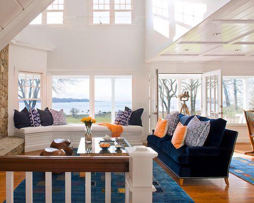Küsten Wohnzimmer Design #Wohnung Wohnung Pinterest   Naturstein Deko  Wohnzimmer