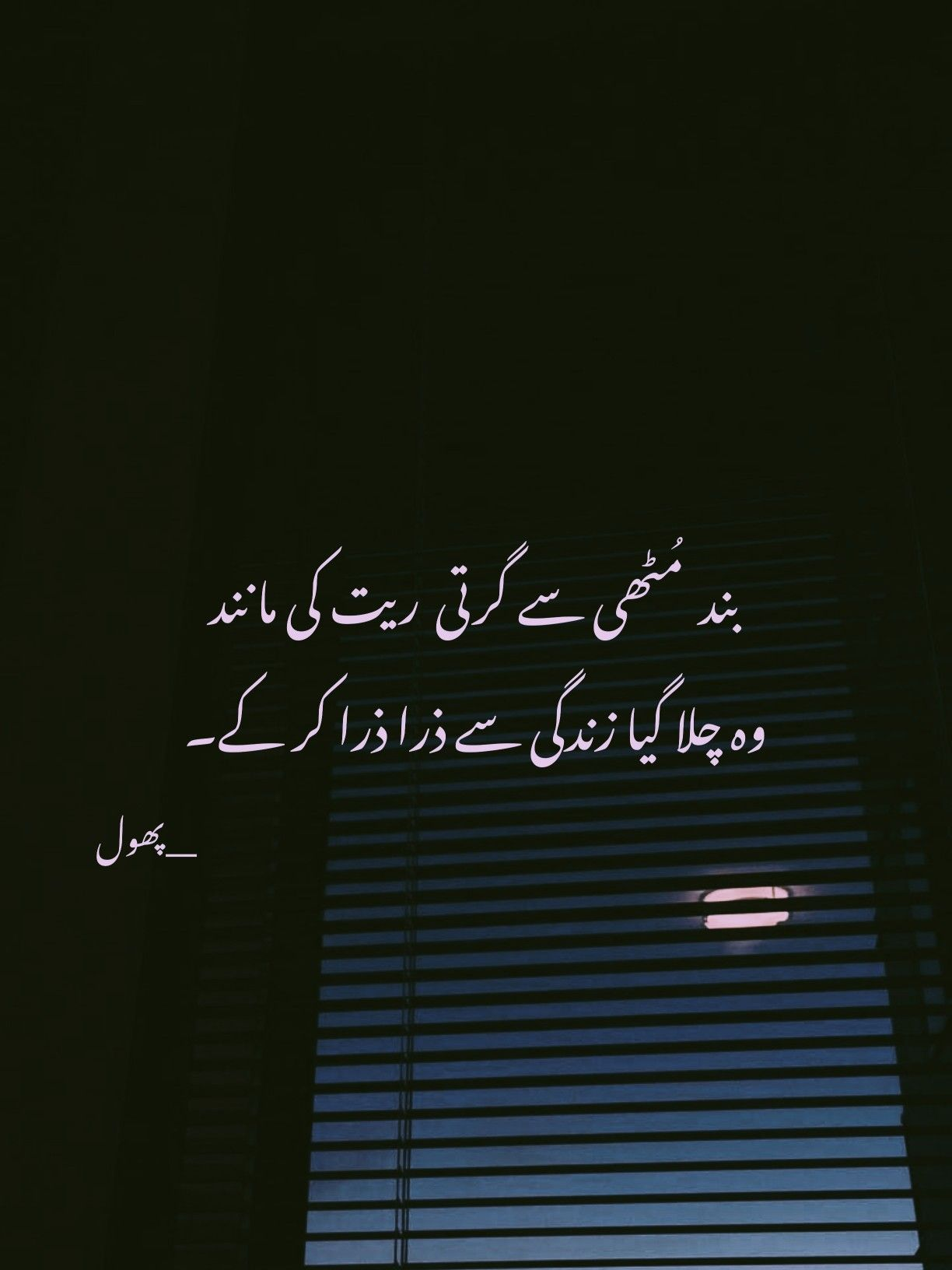 Pin by 𝓐𝓵𝓲 𝓢𝓪𝓺𝓲𝓫 🖤 on Her Thoughts ️ in 2020   Urdu poetry ...