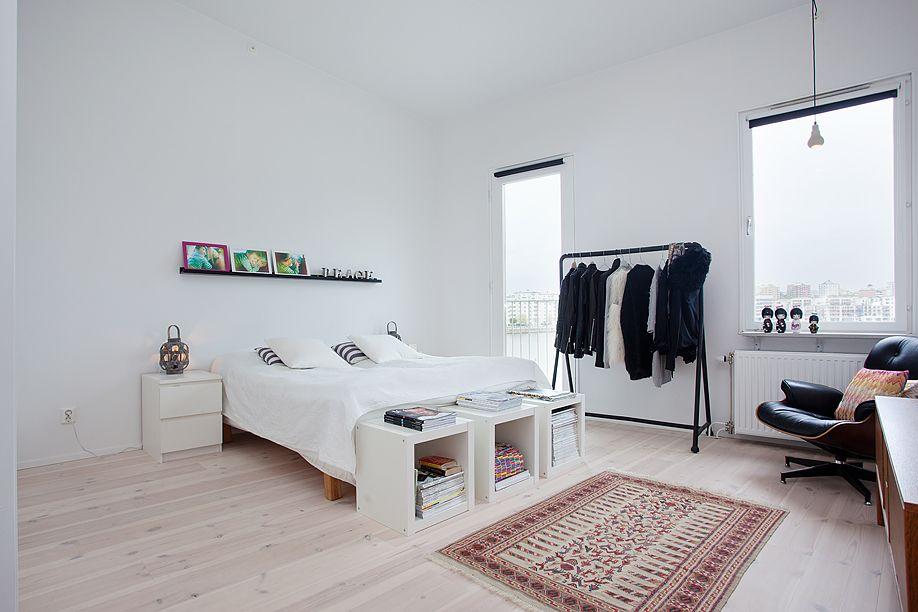 Skandinavische Möbel München appartement einrichten skandinavischer stil