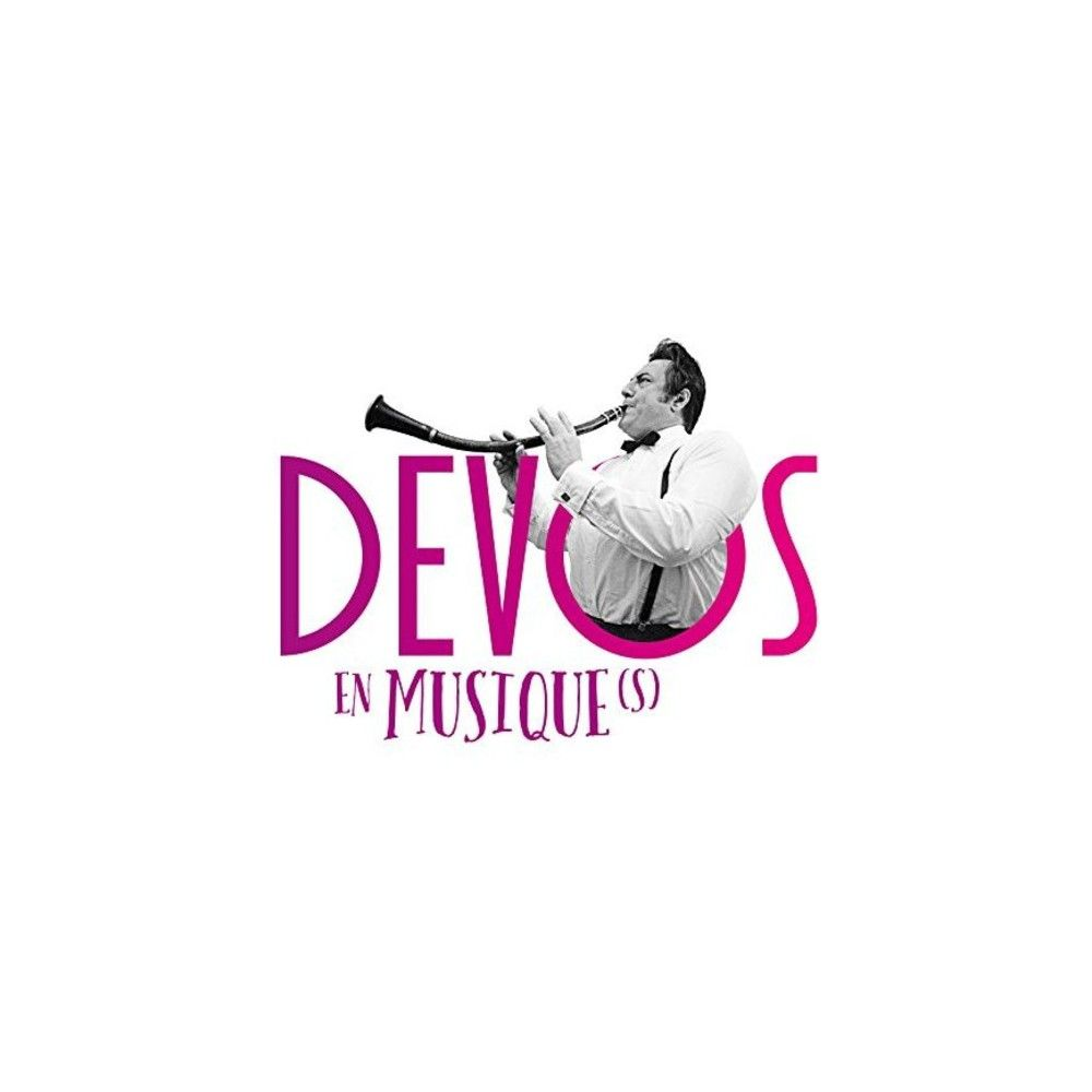 Devos en Musique - Devos en Musique (CD)