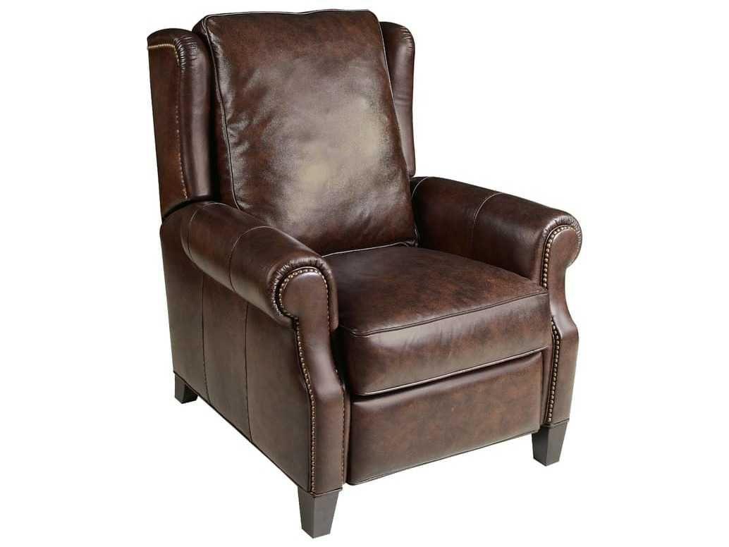 Hooker Furniture Montana Livingston Recliner Chair Chairs
