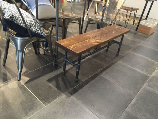 Industrial Bench | dining tables and sets | City of Toronto | Kijiji