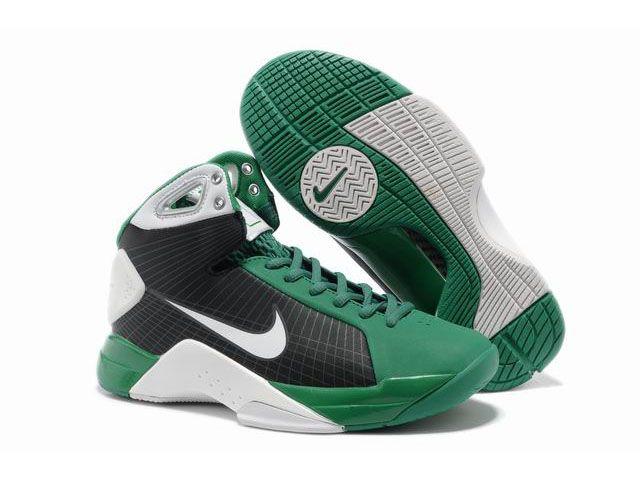 new arrival ebef2 ebdbf Nike Kobe Olympic Edition Women Shoes Black Green White