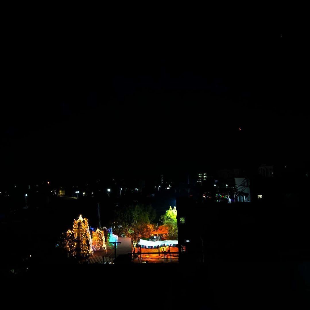 🕉️ Haraharamahadev 🕉️ #shiva #moon #templeconnect #temple #almighty #photographer📷 #Saturdayz #midnightsafari #animewallpaper #lightdarkness  #darknesss #shotonoppof9pro #lightingshow #structured #atmospheresky #atmospheredrive #atmosphere6 #night #black #sky #light #darkness