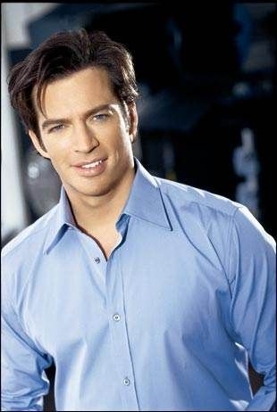 Harry Connick Jr. Nude? Find out at Mr. Man