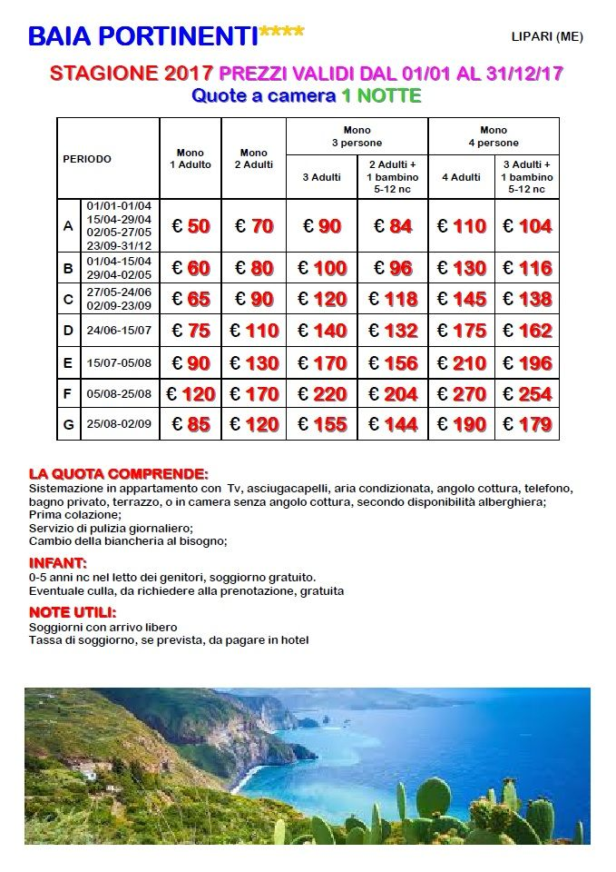 Isole Minori : Lampedusa – Lipari – Salina – Scicli ...