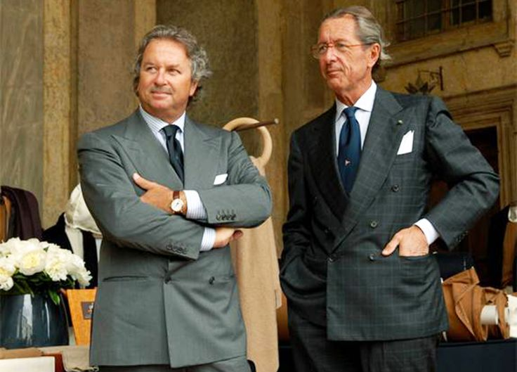 World Wool Record Challenge Cup Suits | Dapper | Pinterest | Wool ...