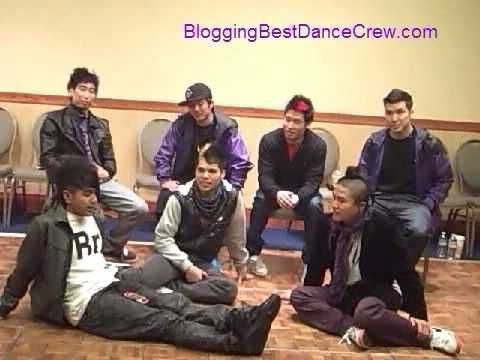 Interview With Quest Crew After Americas Best Dance Season Finale