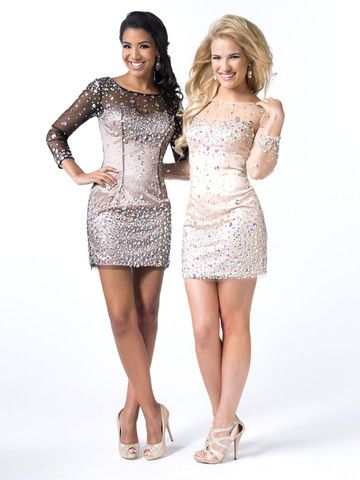 EPIC FORMALS 3833 HOMECOMING DRESS
