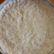 receta pascualina con harina integral