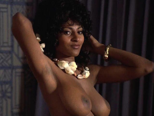 Foxy Brown Nude Pics