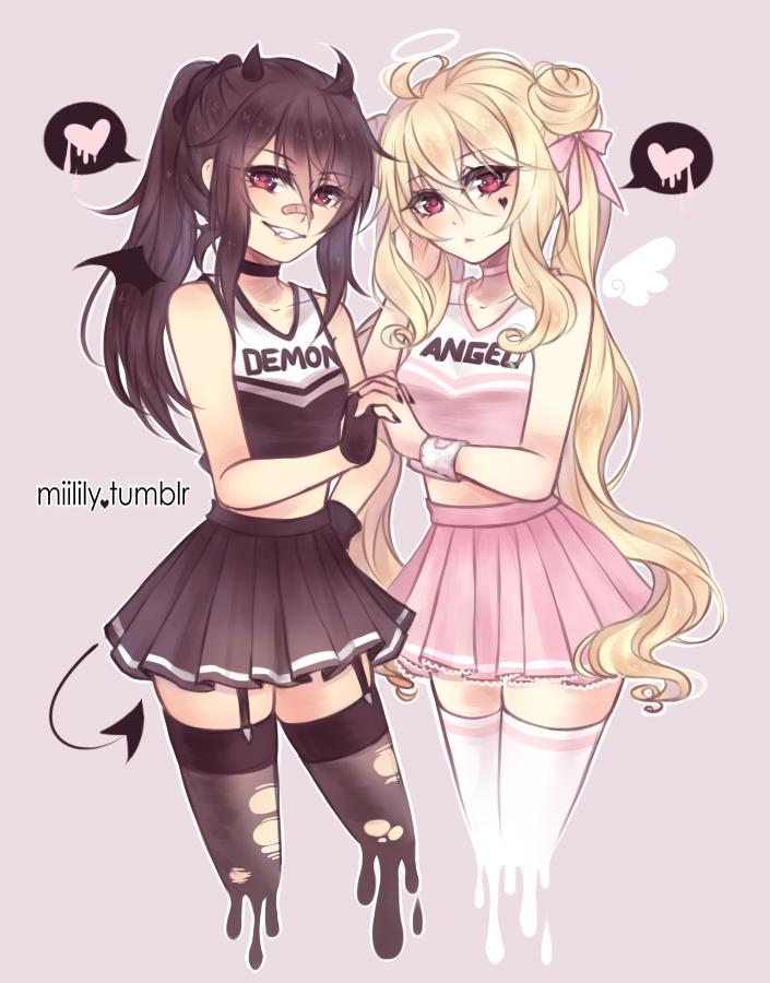 Mika Yuu Tumblr Yuri Pinterest Anime Manga And Kawaii
