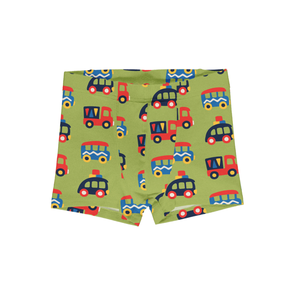 Maxomorra Briefs Boxer Shorts Watermelon