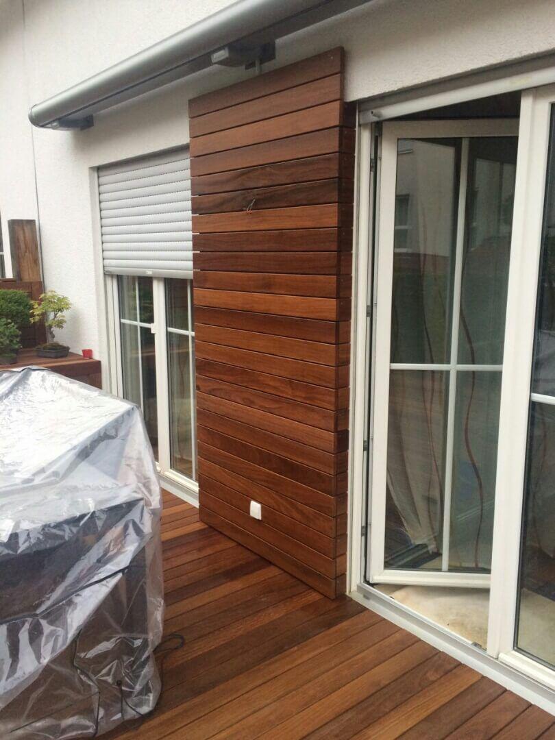 Erfahrungen Mit Cumaru Terrassendielen Von Betterwood Terrassendielen Terrasse Terrasse Holz